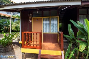 Sun Beach Resort Budget Twin Room